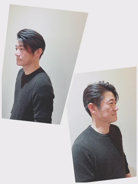 ☆メンズカット☆