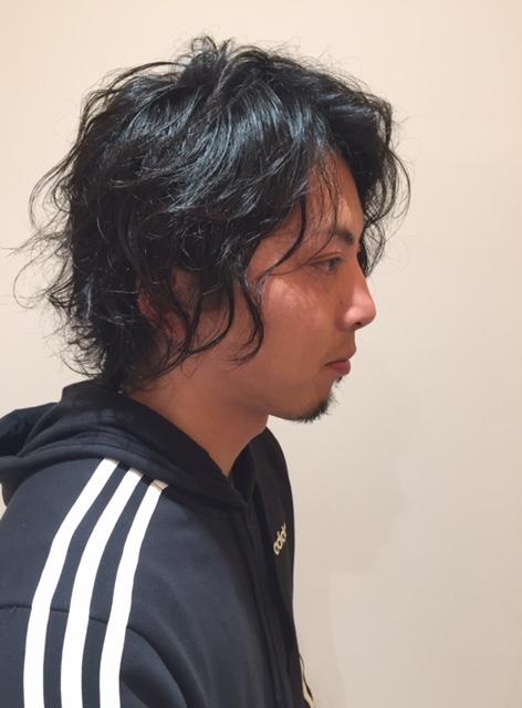 ☆パーマスタイル☆