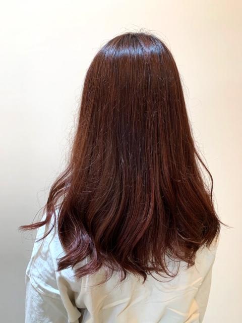 ☆ピンク系カラー☆