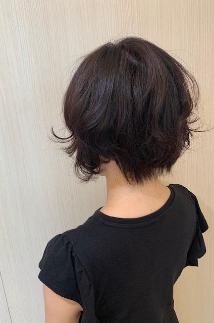 ☆ホイップパーマスタイル☆